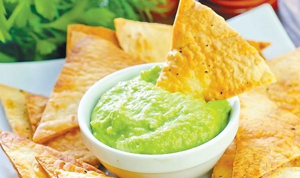 сырный соус для начос рецепт в домашних условиях