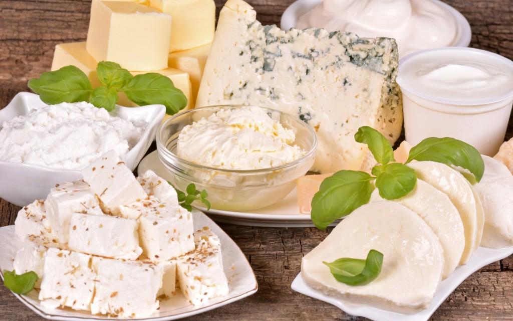 второй домашний рецепт сыра