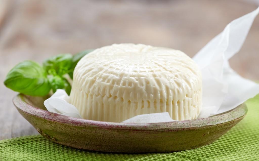 Творожный сыр сделать в домашних условиях