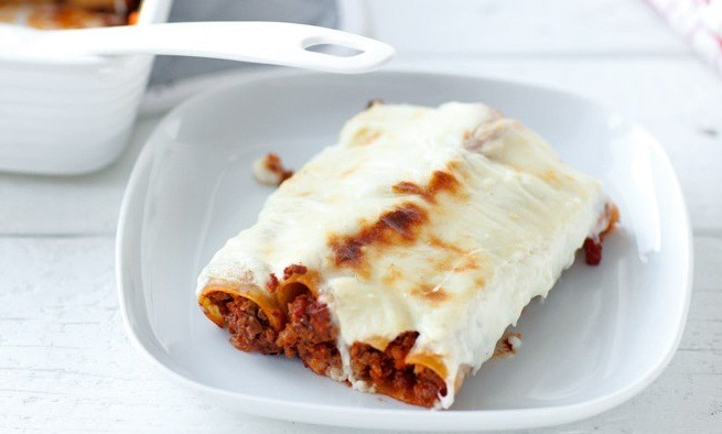 мясные cannelloni