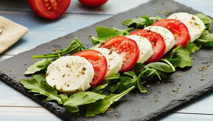 соус песто для салата капрезе рецепт