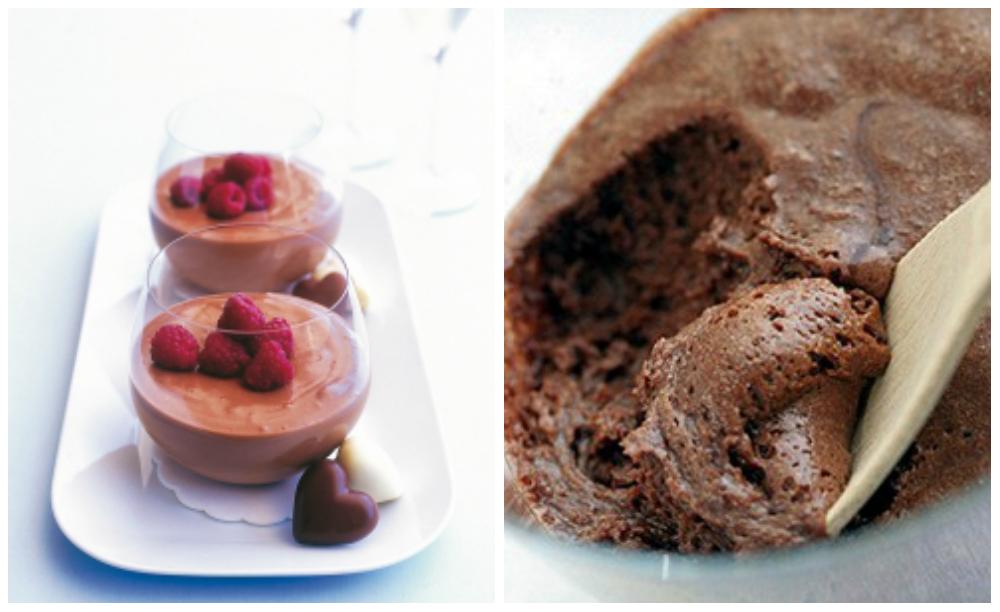 Легкие рецепты десертов в домашних условиях 87
