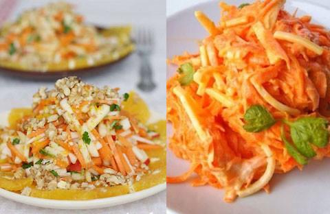 Французский салат «15 минут» / Простые рецепты