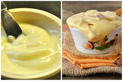 Рецепты из сладкого плавленного сыра