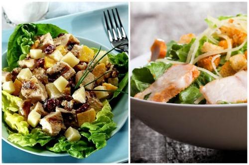 полезное и вкусное блюдо