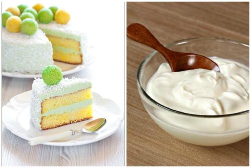 творожная масса для пропитки торта