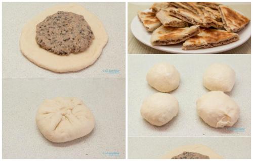 создание пирога