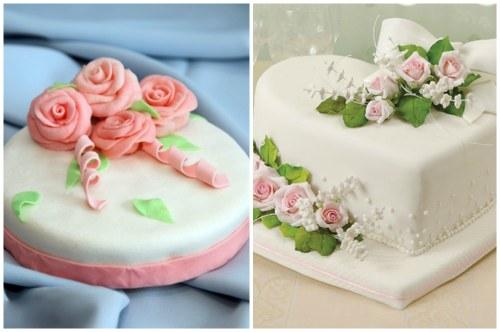 милые тортики