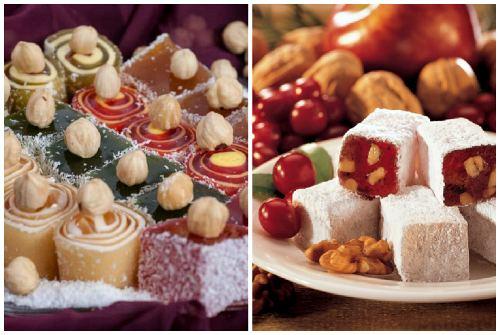 отменный десерт