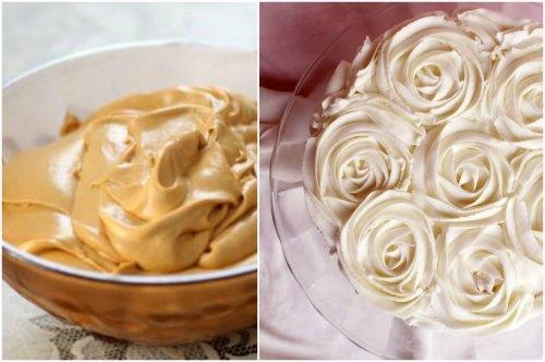 пропитка для торта и самостоятельное блюдо