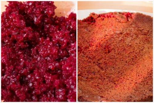 Красный бархат оригинальный рецепт