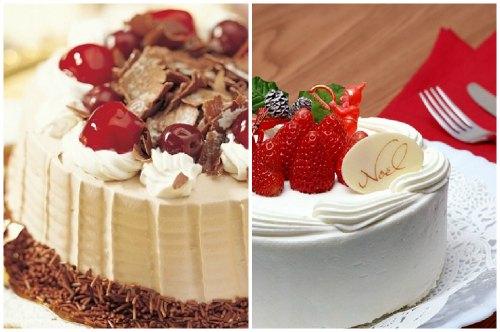 Вкусный сметанный крем для торта