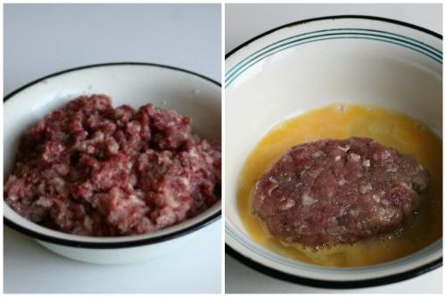 Как приготовить соус к шницелю