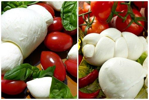 продукт из Италии