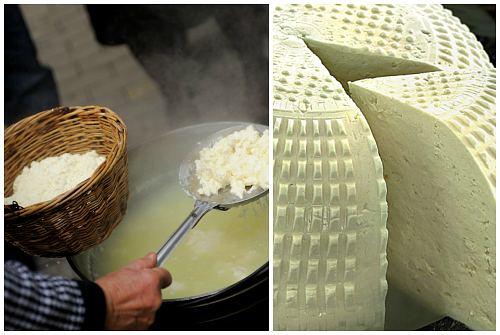 традиционная готовка