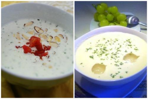 Поэтапно готовим суп