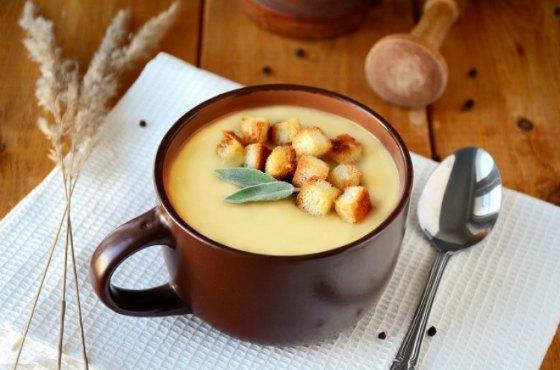 Вкусное и питательное блюдо