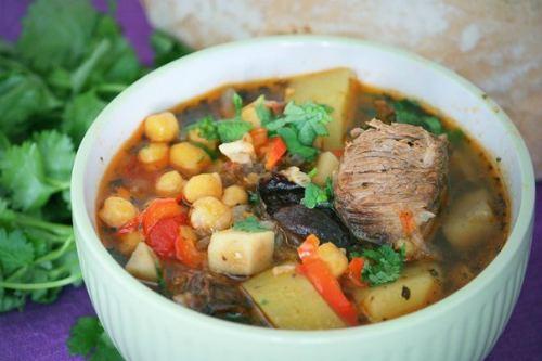 Азербайджанский рецепт