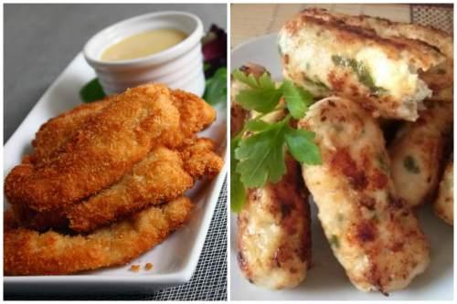 Рецепт с сыром