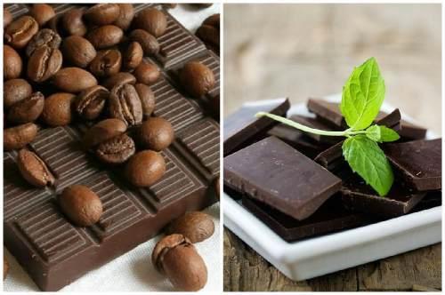 Настоящий шоколадный вкус