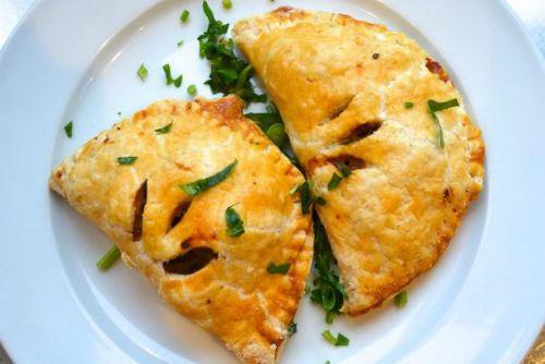 Рецепт с капустой
