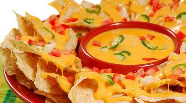 готовая мексиканская закускка