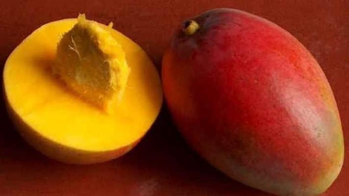очищение манго