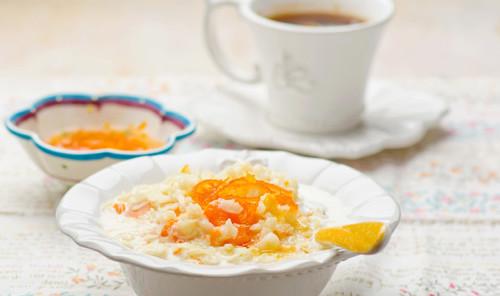 полезный и вкусный завтрак