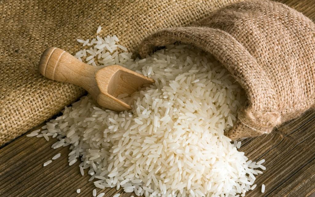 главный ингредиент- рис