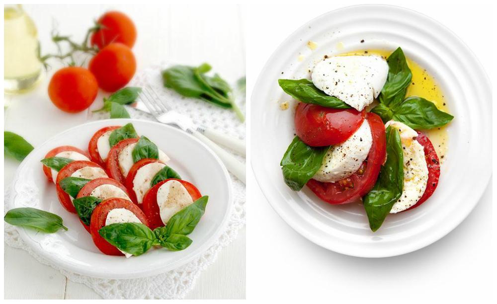 итальянская холодная закуска