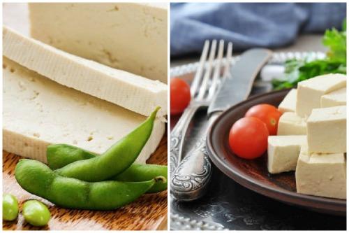 полезная вегетарианская закуска