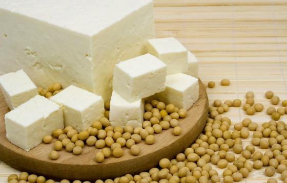 Как сделать сыр тофу в домашних условиях