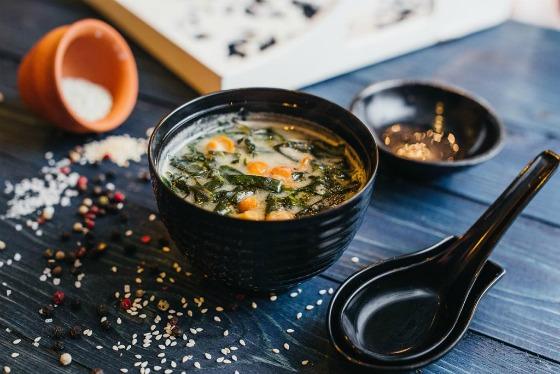 японский мисо-суп