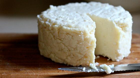 головка сыра