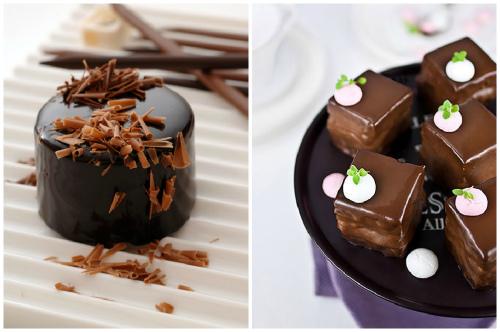 шоколадные вкусности
