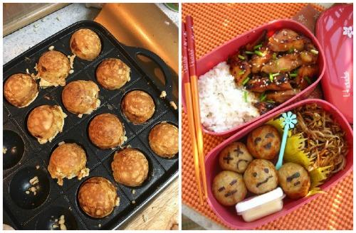 аппетитная азиатская закуска