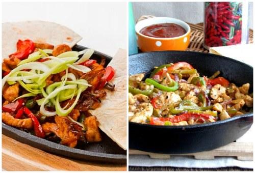 начинка для мексиканской закуски