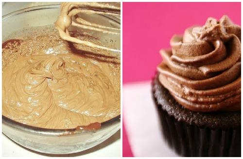 вкусная сладкая масса для торта