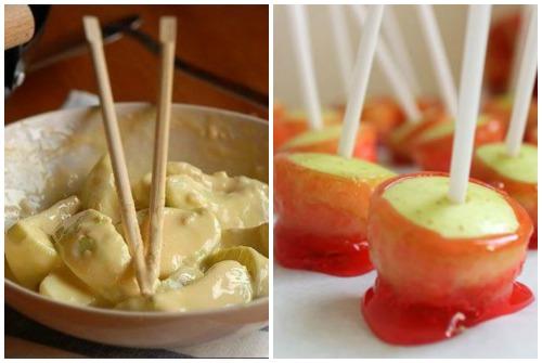 яблоко по-китайски