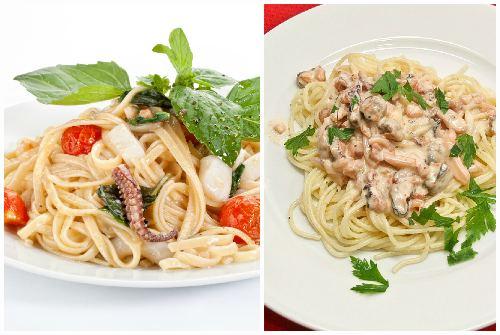 жемчужина итальянской кухни