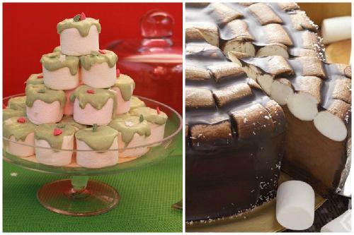 вариации тортов