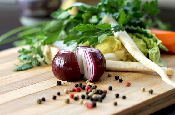 излюбленный овощ