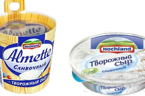 Сыр для крема по рецепту Энди Шефа