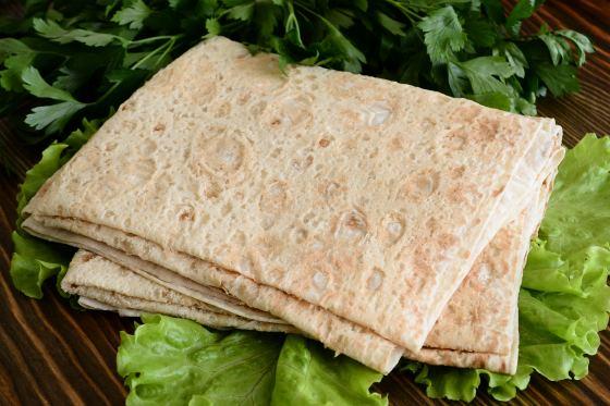 Традиционный хлеб из Армении