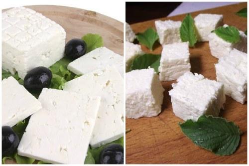 Сыр на закваске