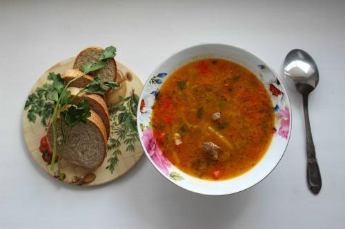 Венгерское яство