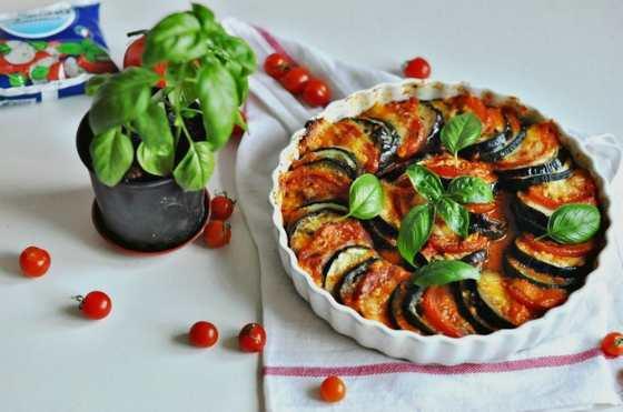 Традиционное прованское блюдо