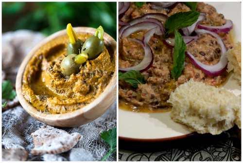 Вкус и польза в одном блюде