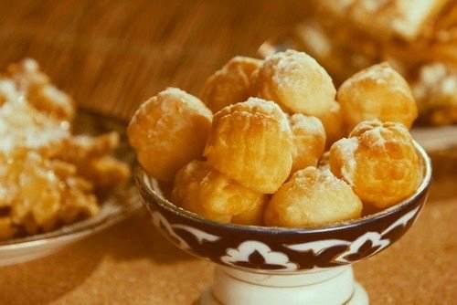 Казахская оригинальная рецептура