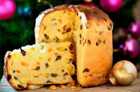 Миланский десерт